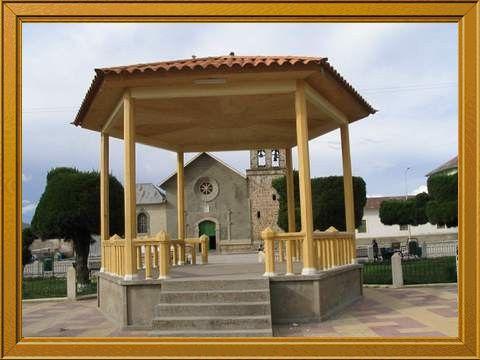 Fotolog de vidalistalla - Foto - Templo: Templo